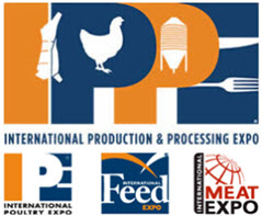 Stop by Our Booth at the IPPE, Jan 26-28, 2016 at the Georgia World Congress Center
