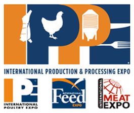 IPPE 2018 in Atlanta, Georgia