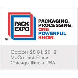 Kollmorgen Exhibiting at Pack Expo Chicago/USA