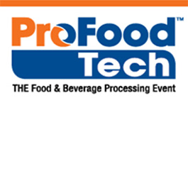 Drop by the Kollmorgen booth at ProFood Tech in Chicago, IL