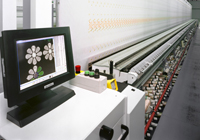 Textile Manufacturing Applications