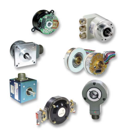 Encoder Choices