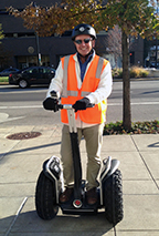 Segway press release image