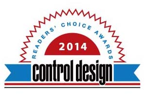 2014 Readers Choice Control Design