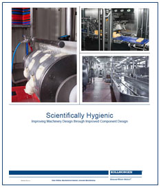 Hygienic Component Design at IPPE