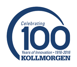 Kollmorgen - Celebrating 100 Years