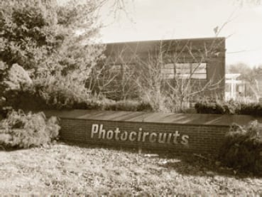 Photocircuits Building